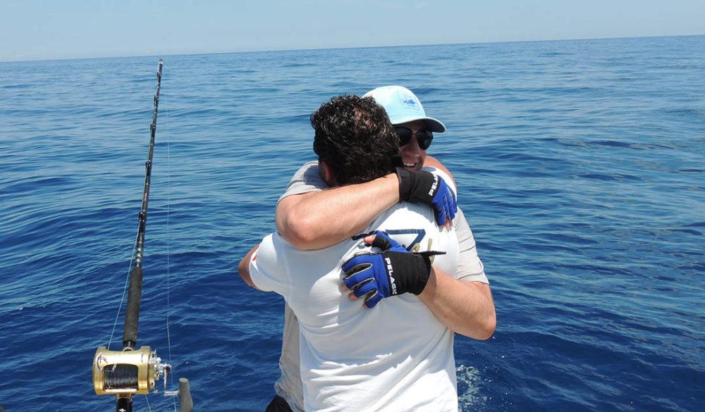 mallorca angeln: Sportfischerei und Freizeitfischerei in Mallorca