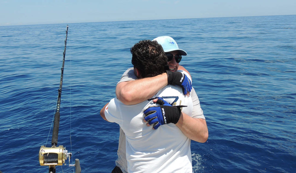 Best Deep Sea Fishing Trips in Mallorca Alcudia