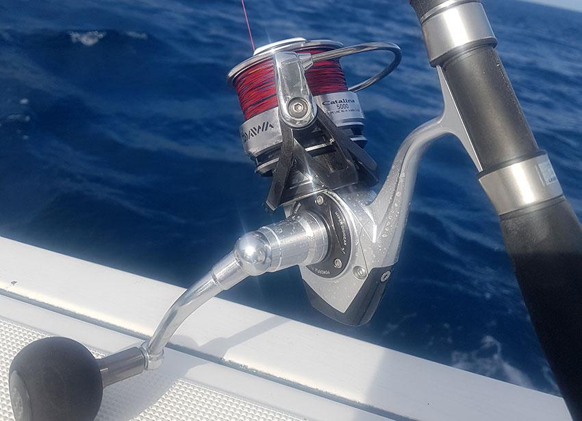 fishing Trip in Mallorca Weekend fishing charter